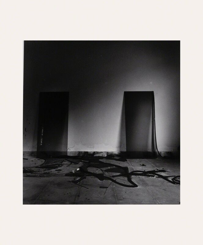 Simryn Gill, 'My Own Private Angkor, #32', 2007-2009, Photography, Silver gelatin print, Tracy Williams, Ltd.