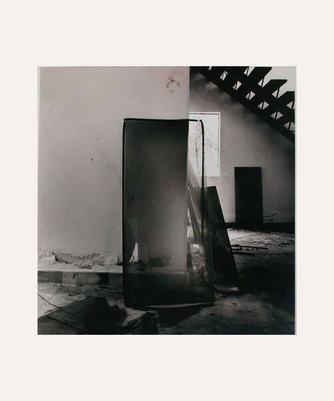Simryn Gill, 'My Own Private Angkor, #51', 2007-2009, Photography, Silver gelatin print, Tracy Williams, Ltd.