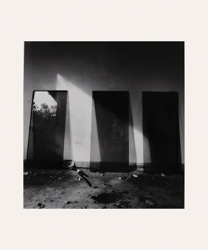 Simryn Gill, 'My Own Private Angkor, #33', 2007-2009, Photography, Silver gelatin print, Tracy Williams, Ltd.