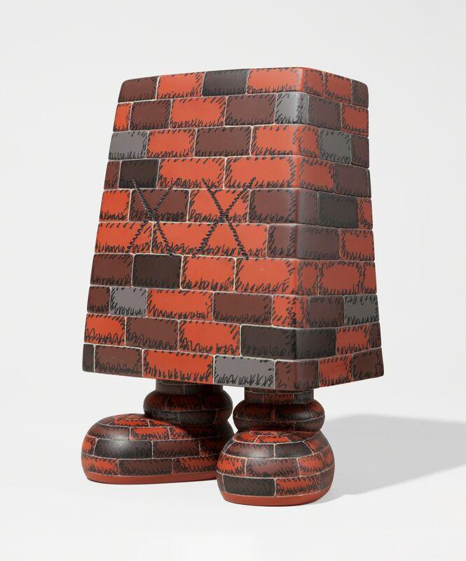 KAWS, 'Wonderwall', 2010, Sculpture, Painted Cast Vinyl, Lougher Contemporary