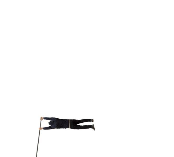 Juan Capistran, 'Still I Rise Above', 2013