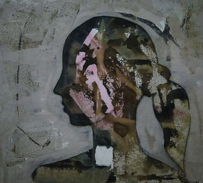 Reda Abdel Rahman, 'WOMAN '