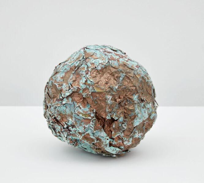 Jay Heikes, 'Minor Planet', 2019