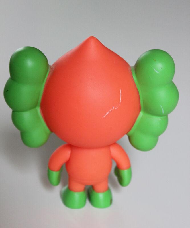 KAWS, 'Bape Baby Milo', 2005, Other, Vinyl, EHC Fine Art Gallery Auction