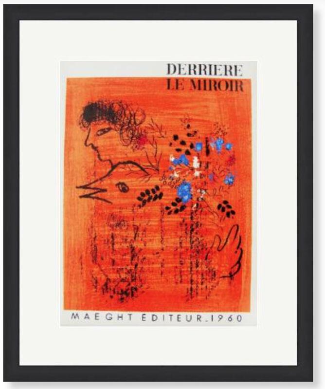 Marc Chagall, 'Untitled', 1960, Print, Velum paper, Modern-Originals