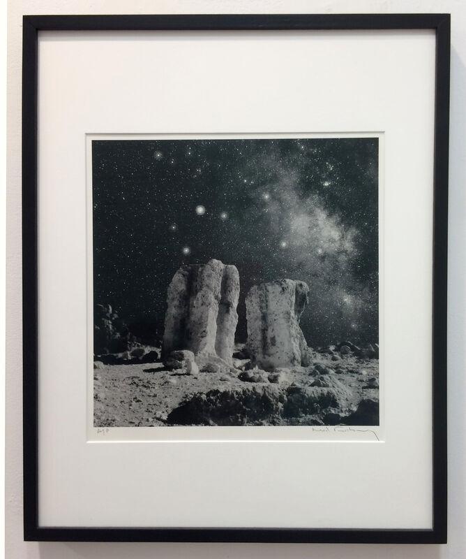 Neil Folberg, 'Sagittarius', 2000, Photography, Toned silver print, Vision Neil Folberg Gallery