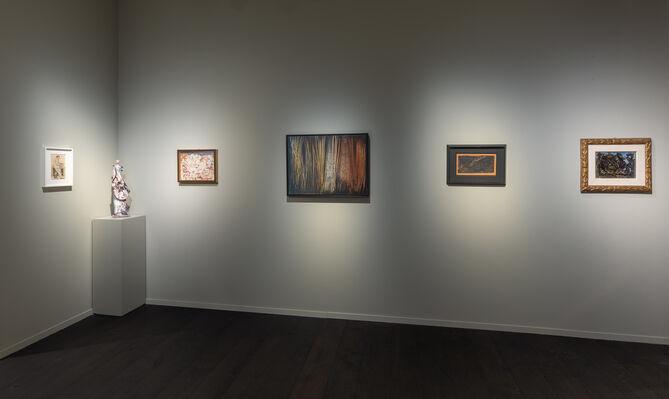 M&L Fine Art at TEFAF Maastricht 2020, installation view