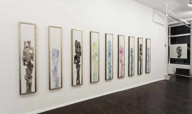FitzGerald Fine Arts at Art Southampton 2016, installation view