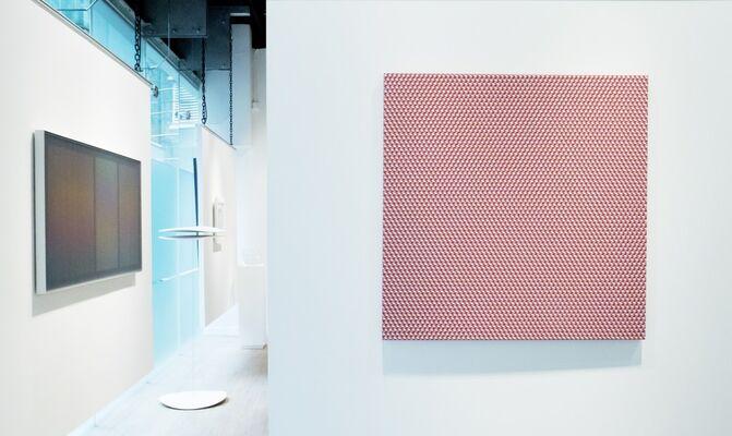 Movement, installation view