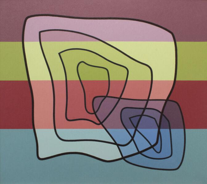 Raymond Jonson, 'Oil No.3, 1953', 1953