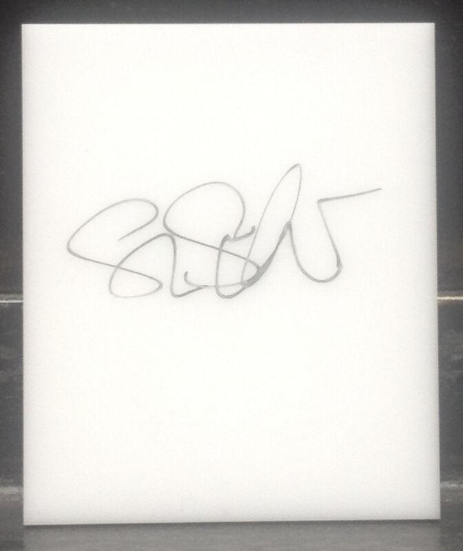 Stefanie Schneider, 'Stefanie Schneider's Minis - Untitled #7 (Beachshoot)', 2005, Photography, Lambda digital Color Photographs based on a Polaroid, sandwiched in between Plexiglass, Instantdreams