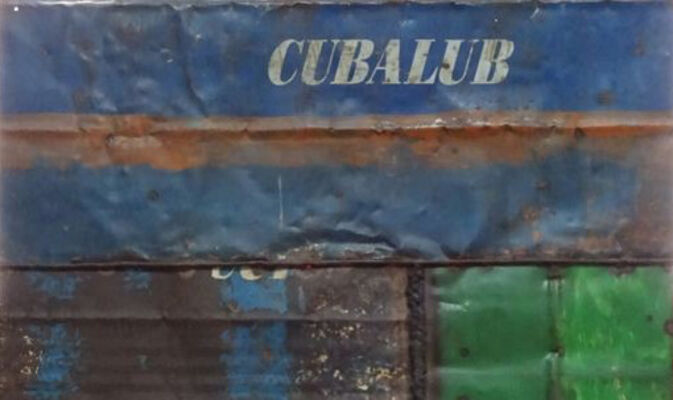 Art Knows No Boundaries: Cuban Art in the US, installation view