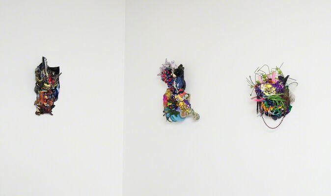 Irena Jurek: Smooth Jazz, installation view