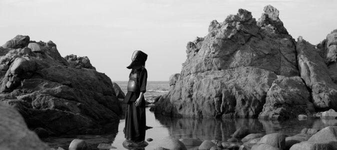 Yang Yongliang 杨泳梁, 'Fall into Oblivion', 2015