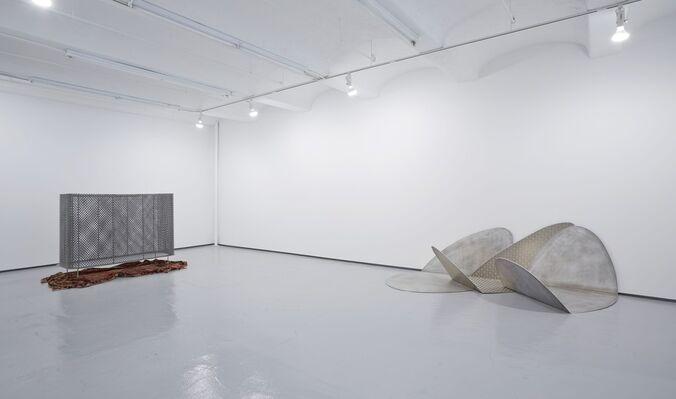 Susana Solano: A meitat de camí – Halfway there, installation view