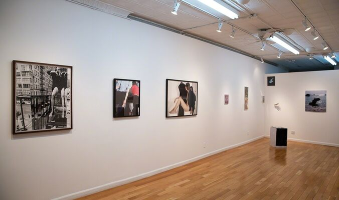 2018 Annual Juried Competition and Exhibition, installation view