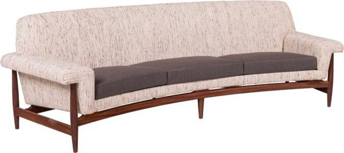 Johannes Andersen, 'Three-Seat Sofa'