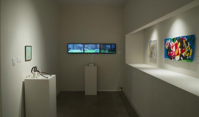 SPRING 2018, installation view
