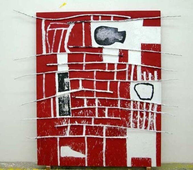 Mimmo Paladino, 'Untitled', 2008