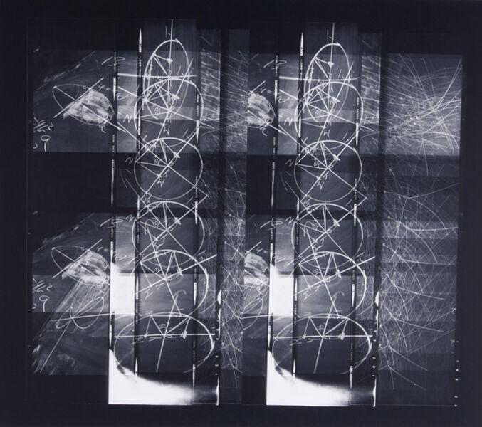 Paul Berger, 'Mathematics #57', 1976