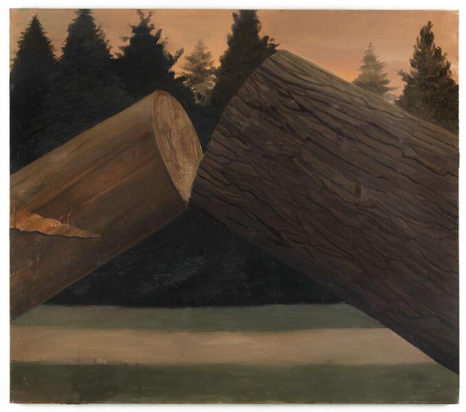 Pere Llobera, 'Untitled', 2016