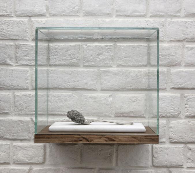Subodh Gupta, 'Swallow Everything Whole', 2013