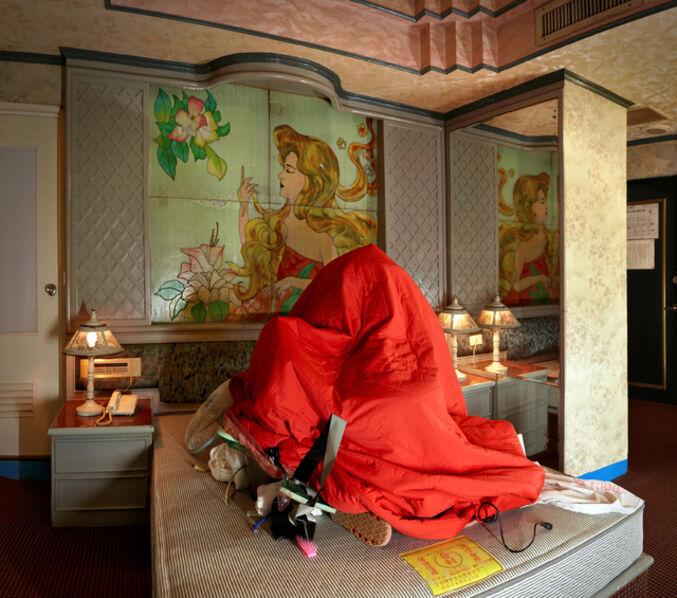 Meng Jin and Fang Er, 'European Fragrance', 2008-2009