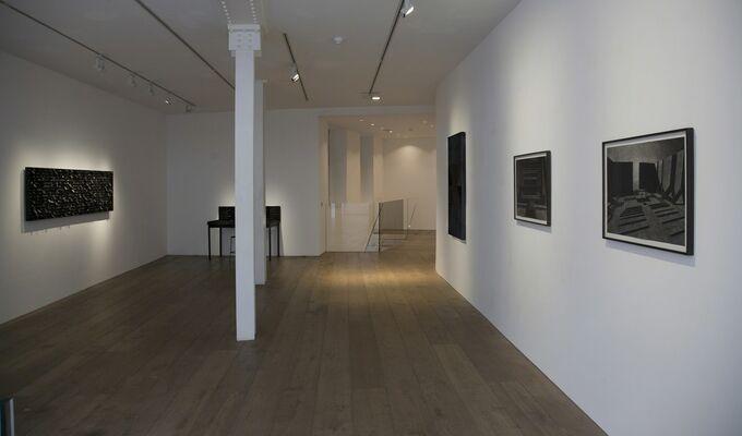 The Foundation | Levi van Veluw, installation view