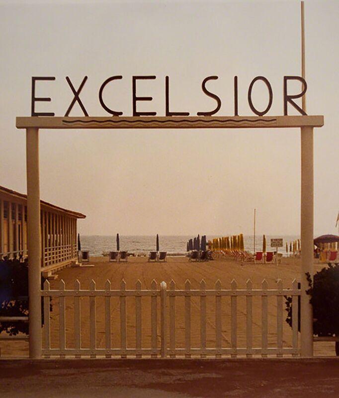 David Hockney, 'Excelsior', 1973, Photography, C Print, Caviar20