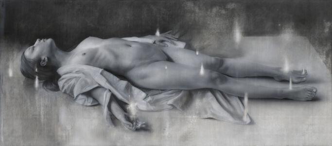 Atsushi Suwa, 'Yorishiro', 2017