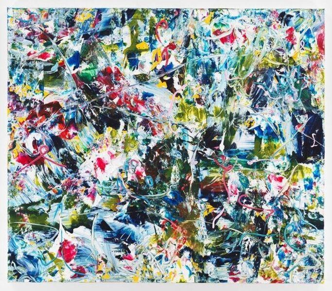 Michael Reafsnyder, 'Honey Mist (MMG#22585)', 2015