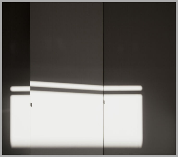 Uta Barth, 'Composition #12from: Compositions of Light on White', 2011
