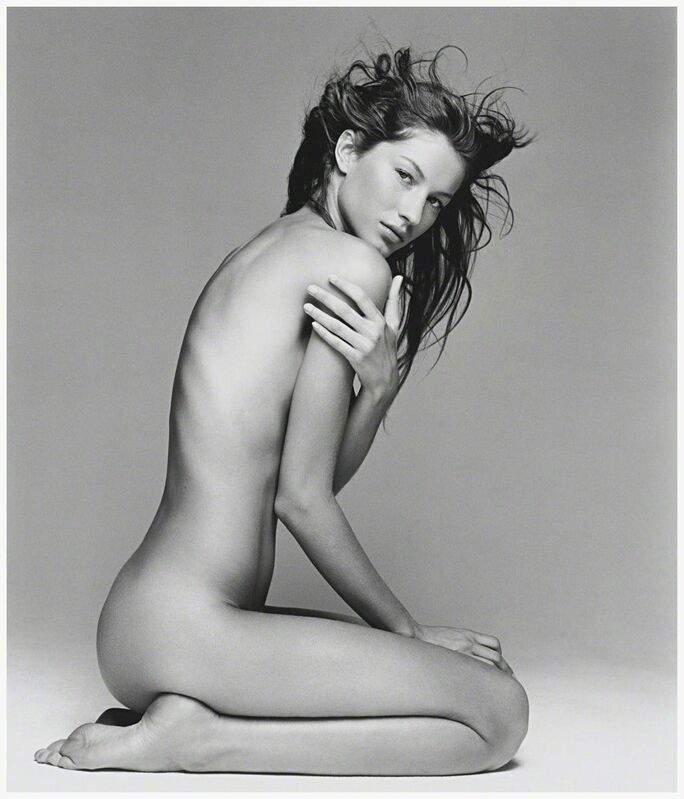 Patrick Demarchelier, 'Gisele', 1999, Photography, Gelatin Silver Print, Staley-Wise Gallery