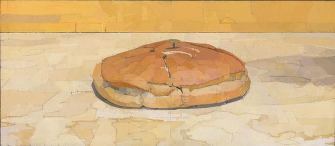 Euan Uglow 8 Artworks Bio Shows On Artsy