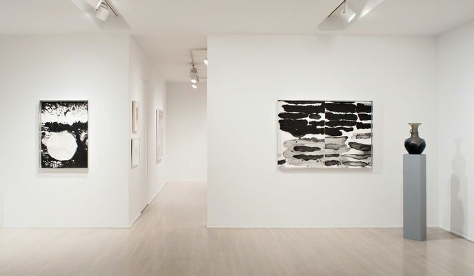 New Editions, installation view