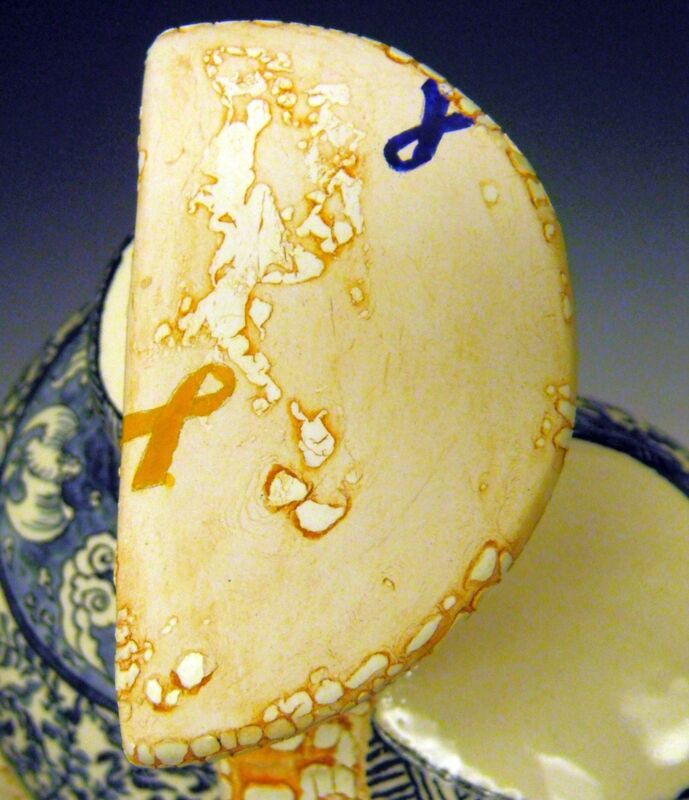 Sin-ying Ho, '9.28.2014  Hong Kong', 2014, Design/Decorative Art, Ceramic, Ferrin Contemporary