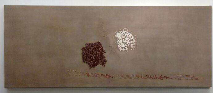 Walter Goldfarb, 'O Amor é um Pássaro Rebelde', 2014