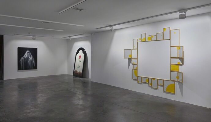 Dream Logic, installation view