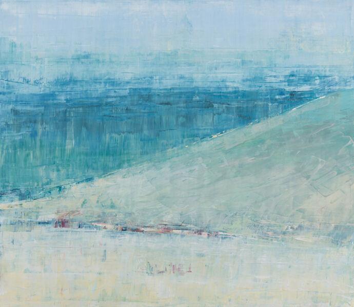 Suzy Barnard, 'Gentle Incline', 2019