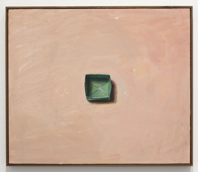 Anna Bjerger, 'Paper', 2018