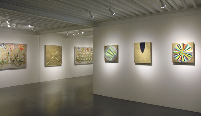 CARRIE MARILL: PROTECTED VULNERABILITY, installation view