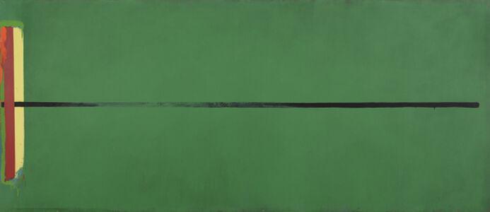 John Firth-Smith, 'Rumblin on', 1975