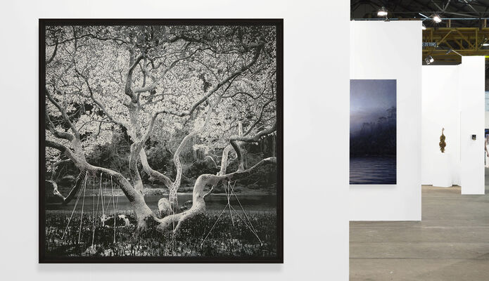 Arthouse Gallery at Sydney Contemporary 2019, installation view