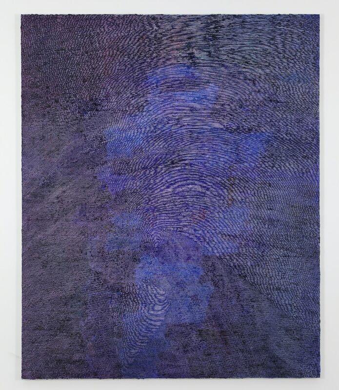 Garth Weiser, 'Sedaka', 2013, Painting, Oil on canvas, Casey Kaplan