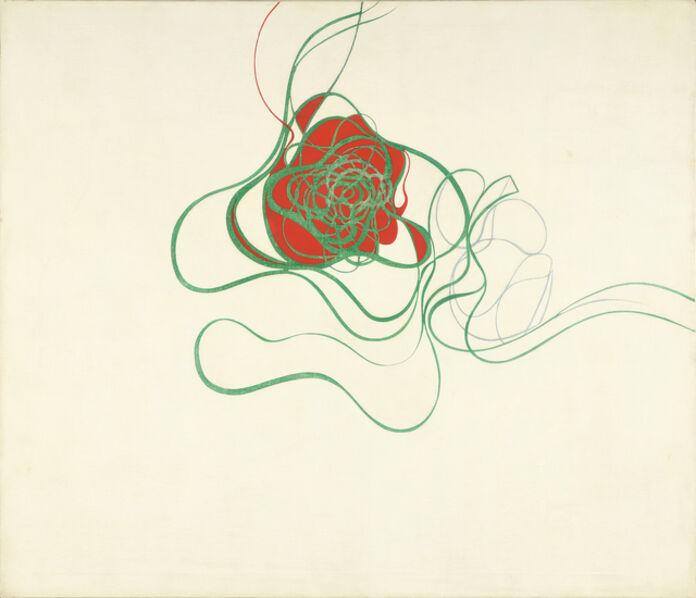 Victor Magariños, 'Finito Infinito', ca. 1960