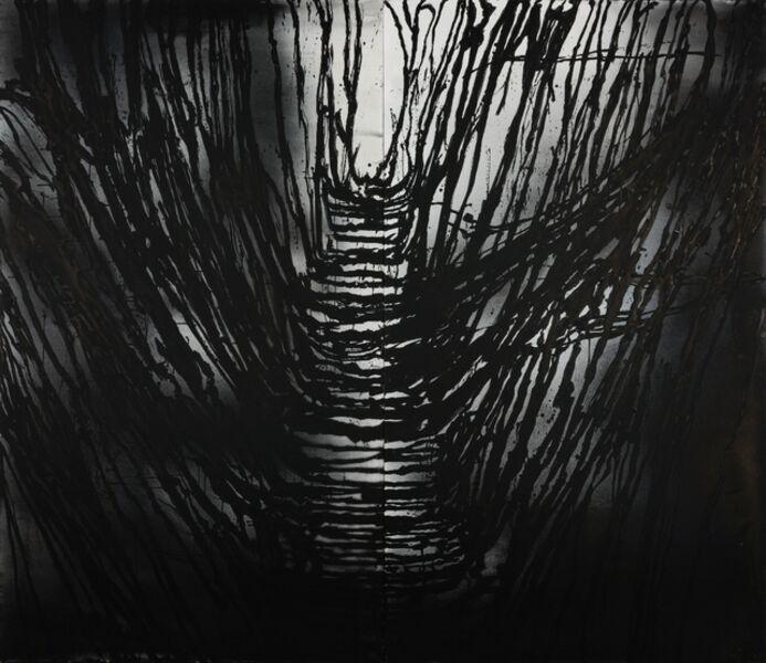 Anne Tompuri, 'Bridge', 2017