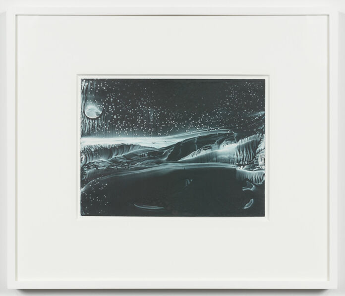 Roland Flexner, 'Untitled (LGBY 8)', 2014