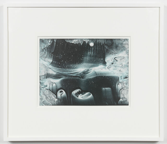 Roland Flexner, 'Untitled (LGBY 7)', 2014