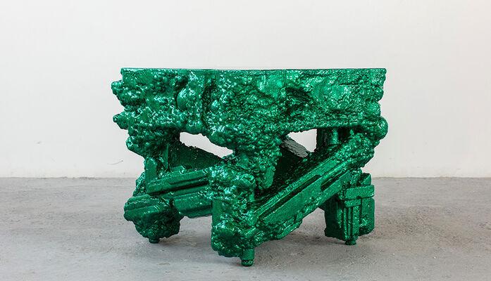 Chris Schanck, installation view