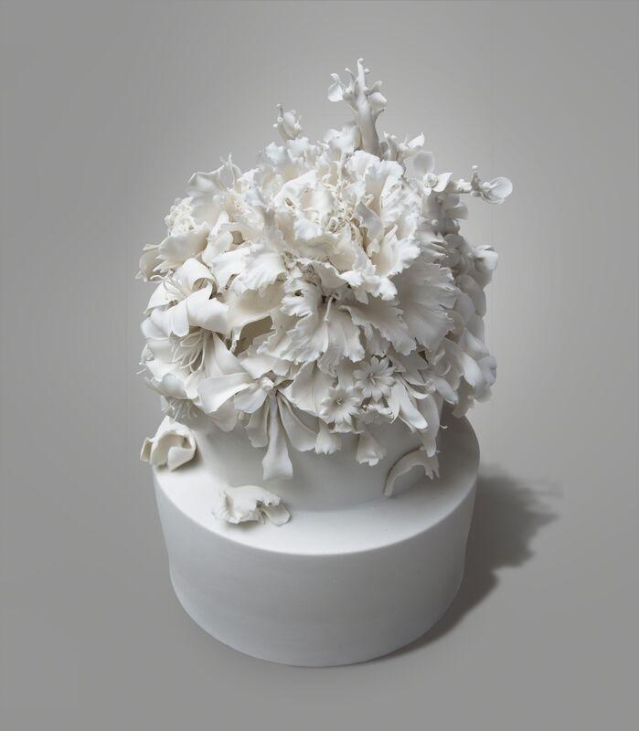 Danful Yang, 'Sugar Town', 2014, Design/Decorative Art, Porcelain, Pearl Lam Galleries